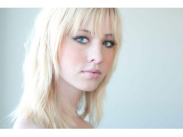 Nikoline Bangen Actress 21 Years Old At Australian Short